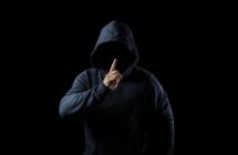 Как написать заявление в полицию анонимно