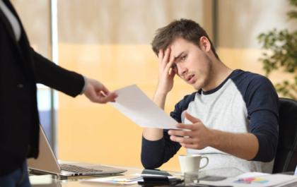 Как составить жалобу на работодателя в прокуратуру, образец заявления